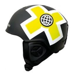 Шлем PROSURF XG100 Black/Yellow L 59-60