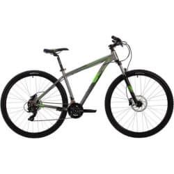 "Велосипед 29"" STINGER GRAPHITE EVO 20"" 21 скор. Серый"