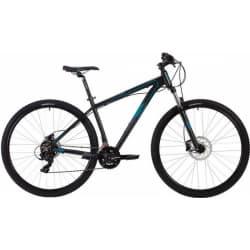 "Велосипед 29"" STINGER GRAPHITE EVO 22"" 21 скор. Черный"