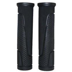 Грипсы H-G 63 black 125мм.