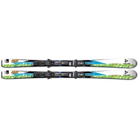 Лыжи FISCHER® XTR Sportster 160 cm