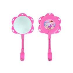 Зеркало VM-KD 10 pink (Princes Kate)