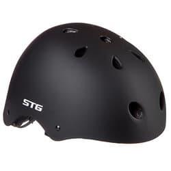 Шлем велосипедный STG MTV12 Черный Р:L(58-61) Х94959