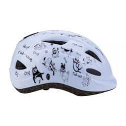 Шлем велосипедный VINCA детский VSH 7 dogs Р:M 52-56