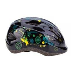 Шлем велосипедный VINCA детский VSH 7 robocop Р:M 52-56