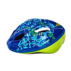 Шлем велосипедный VINCA детский VSH 8 Letters Р:M 52-56
