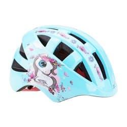 Шлем велосипедный VINCA детский VSH 8 lili Р:M 52-56