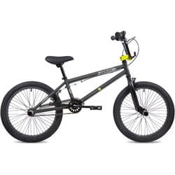 "20"" STINGER BMX GRAFFITTI Серый"