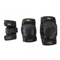 Защита взрослая VP 33 black (S) (комплект)