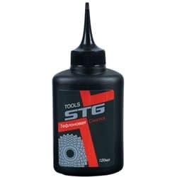 Смазка STG тефлоновая 120мл. Х99116