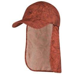 BUFF® CAP Bimini Zinc Terracotta