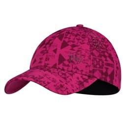 Кепка BUFF® CAP Trek Azza Pink