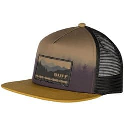 Кепка BUFF® CAP Trucker Anwar Brown