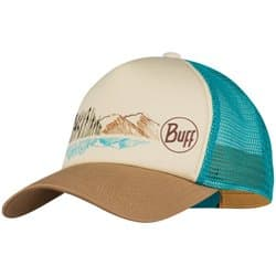 Кепка BUFF® CAP Trucker Lalasa Multi