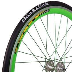 "Покрышка 28"" WTB ThickSlick 700 x 28c tire W110-0922 Х93970"