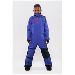 Комбинезон COOL ZONE ICE KIDS синий Р:134