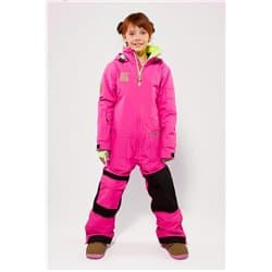 Комбинезон COOL ZONE ICE KIDS цикламеновый Р:146