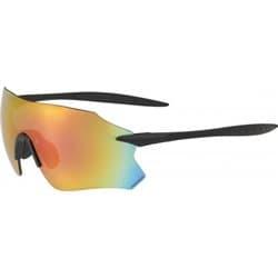 Очки вело Merida Frameless Sunglasses 25,8гр. Matt Black/Red 2313001260