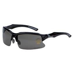 Очки вело VINKA с серыми линзами VG 108 black/grey