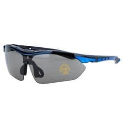 Очки вело VINKA с серыми линзами VG 818 blue/black