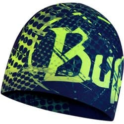 Шапка BUFF® HAT MICROFIBER REVERSIBLE HAVOC BLUE