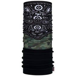 Бандана BUFF® POLAR CAMO CASH MULTI