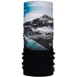 Бандана BUFF® POLAR MOUNTAIN COLLECTION EVEREST BLUE