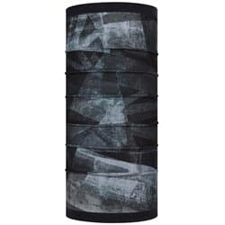 Бандана BUFF® REVERSIBLE POLAR GEOLINE GREY