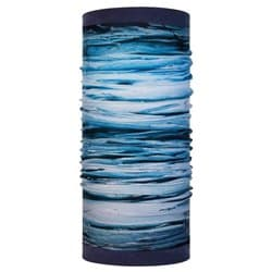 Бандана BUFF® REVERSIBLE POLAR TIDE BLUE