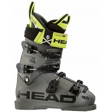 HEAD® Raptor LTD S Anthracite 27.0