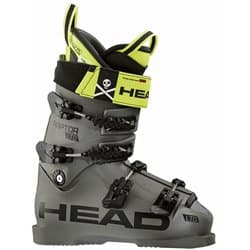 Ботинки HEAD® Raptor LTD S Anthracite 29.5