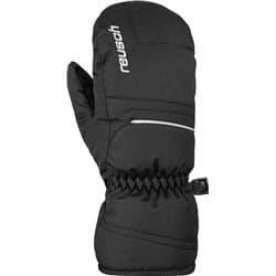 Варежки REUSCH MS Alan Mitten Black/White P:6