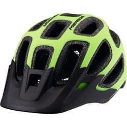 Шлем велосипедный Merida Team Freeride Matt Green L 58-61см