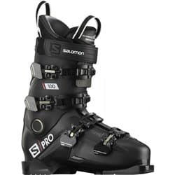 Ботинки SALOMON S/PRO 100 JET Black/Belluga 27.0-27.5
