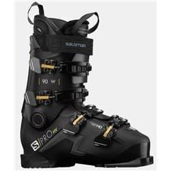 Ботинки SALOMON S/PRO HV 90 W CH 25.0-25.5