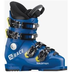 Ботинки SALOMON S/RACE 60T M RACE B/Acid Gree 21.0