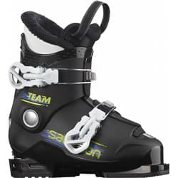 Ботинки SALOMON Team T2 BLACK/White 20.0