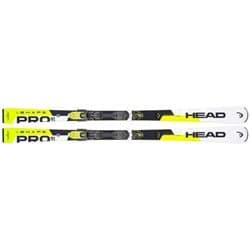 Лыжи HEAD iShape Pro Ti AB wh/nyw 170 + PR 11