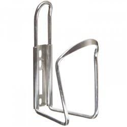 Флягодержатель STG HX-Y14 алюминиевый серебристый Х98631