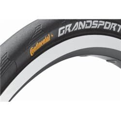 "Покрышка 28"" 700x23mm Continental Grand Sport Extra foldable 3/180Tpi 280гр."