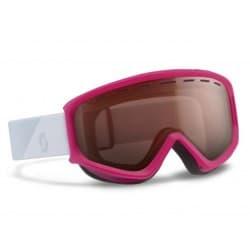 Очки SCOTT® Fact Pink/White (Light Amp.)