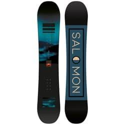Сноуборд SALOMON 2020 Pulse (162W cm)