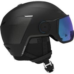 Шлем SALOMON PIONEER LT VISOR BLACK L 59-62