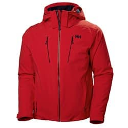 Куртка мужская HELLY HANSEN ALPHA 3.0 JACKET 222 Р:S