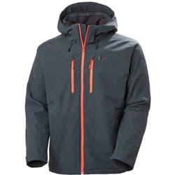 Куртка муж. HELLY HANSEN JUNIPER 3.0 JACKET 983 Р:XL