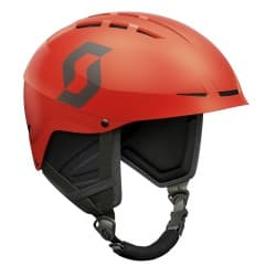 Шлем SCOTT® J'R Apic fluo red matt M (53-56.5)