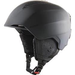 Шлем ALPINA Grand Black Matt 57-61