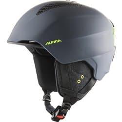 Шлем ALPINA Grand Charcoal/Neon Matt 57-61