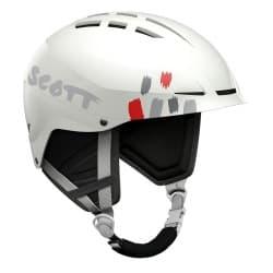 Шлем SCOTT® J'R Apic pearl white M (53-56.5)