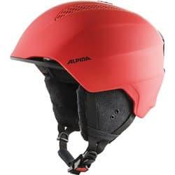 Шлем ALPINA Grand Red Matt 57-61